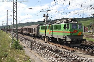 142130-4 Wuerzburg 080711