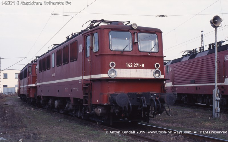 142271-6 Magdeburg Rothensee Bw