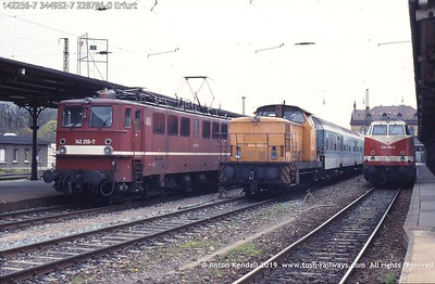 142256-7 344952-7 228786-0 Erfurt