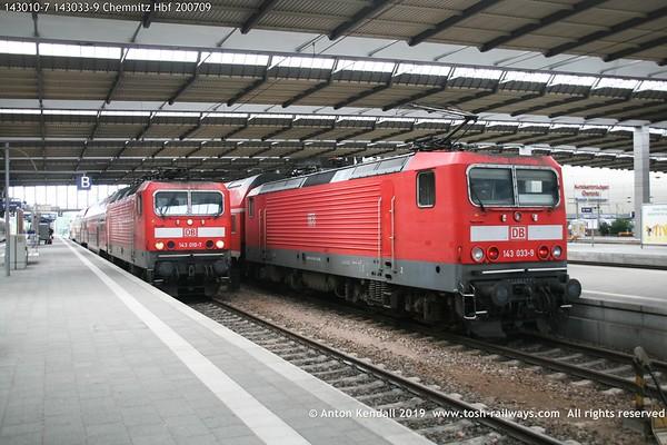 143010-7 143033-9 Chemnitz Hbf 200709