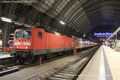 143064-4 Frankfurt Hbf 091213