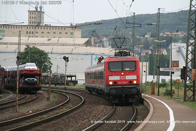 143128-7 Wuerzburg Zell 220709