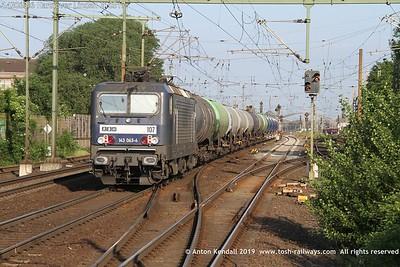 143063-6 Hannover Linden