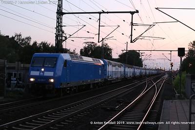 145085-7 Hannover Linden 310718