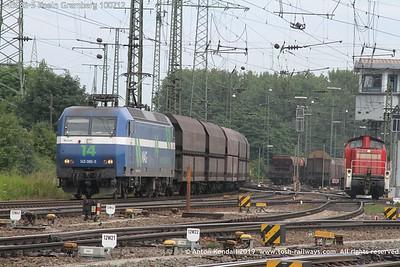 145086-5 Koeln Gremberg 100712