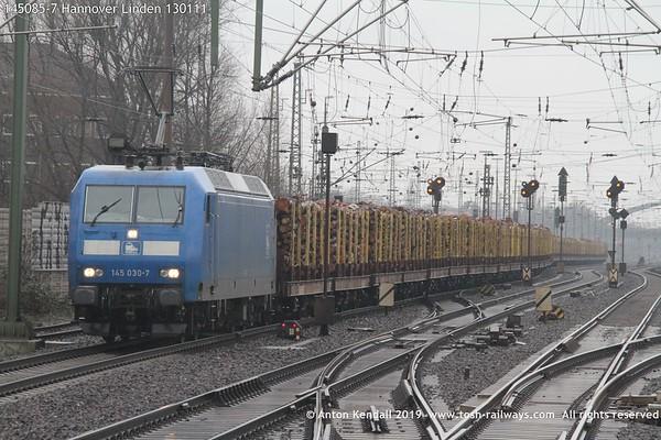 145085-7 Hannover Linden 130111