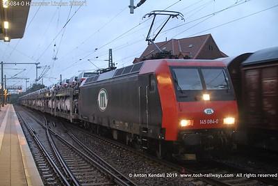 145084-0 Hannover Linden 300611