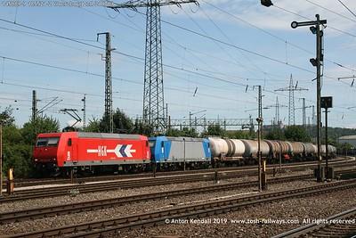 145089-9 185521-2 Wuerzburg Zell 210709
