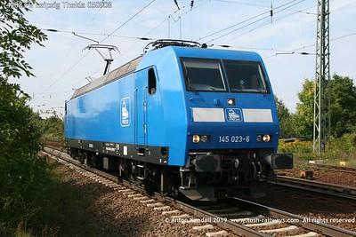 145083-2 Leipzig Thekla 050908