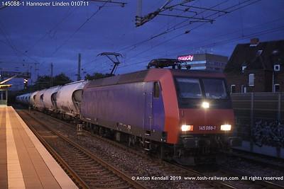 145088-1 Hannover Linden 010711