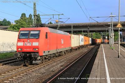 145022-0; Hamburg; Harburg; 270721