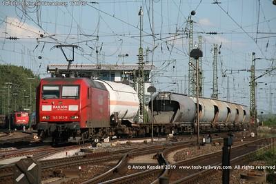 145003-0 Koeln Gremberg 170707