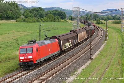 145004-8 Wernfeld 110717