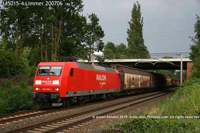 145015-4 Limmer 200706
