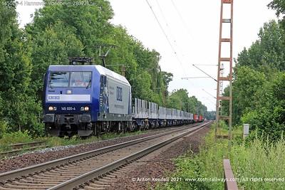 145020-4; Hannover; Waldheim; 280721