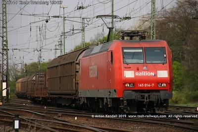 145014-7 Koeln Gremberg 130407