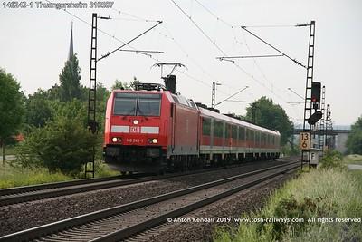 146243-1 Thuengersheim 310507