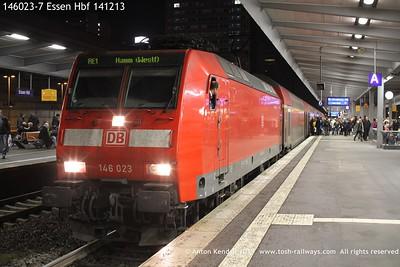 146023-7 Essen Hbf 141213