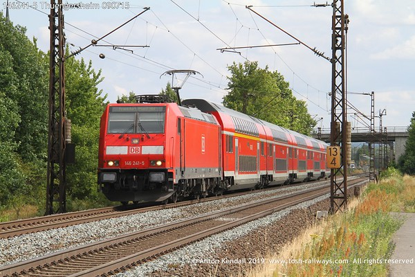 146241-5 Thuengersheim 090715