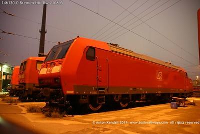 146130-0 Bremen Hbf Bw 210805