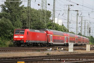 146022-9 Koeln Gremberg 090712