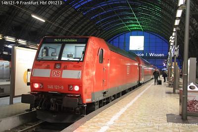 146121-9 Frankfurt Hbf 091213