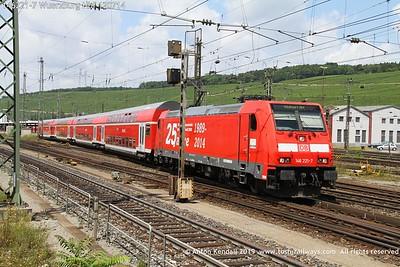 146221-7 Wuerzburg Hbf 120714