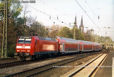 146014-6 Koeln Deutz 0503