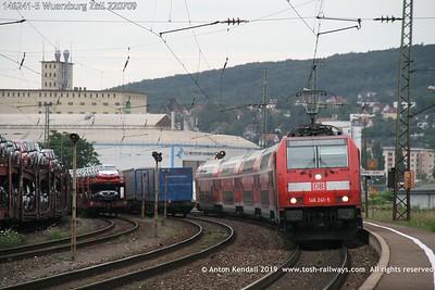146241-5 Wuerzburg Zell 220709
