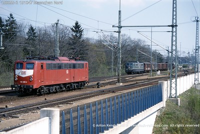 150055-2 151047 Muenchen Nord