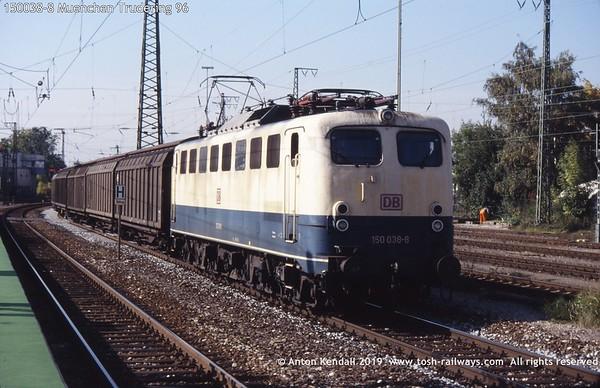 150038-8 Muenchen Trudering 96