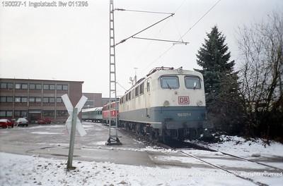 150027-1 Ingolstadt Bw 011296