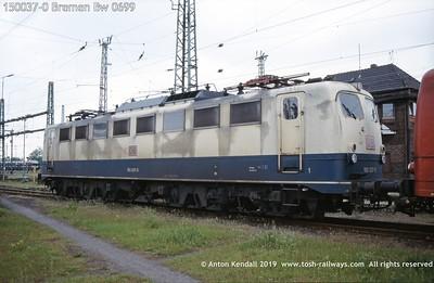 150037-0 Bremen Bw 0699