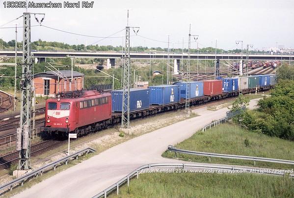150052 Muenchen Nord Rbf