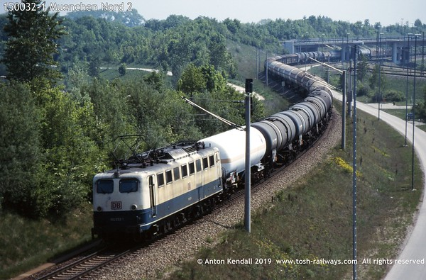 150032-1 Muenchen Nord 2