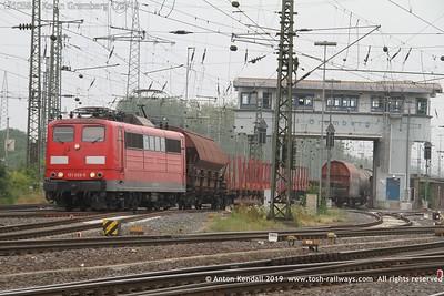 151058-5 Koeln Gremberg 170719
