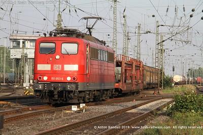 151053-6 Koeln Gremberg 070717 (2)