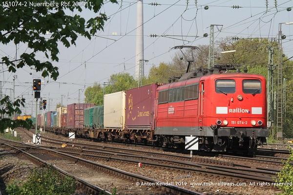 151074-2 Nuernberg Rbf 200411