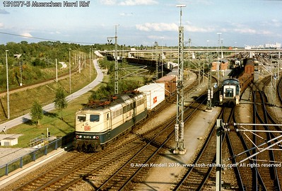 151077-5 Muenchen Nord Rbf