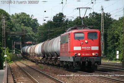 151059-3 Fuerth 300507