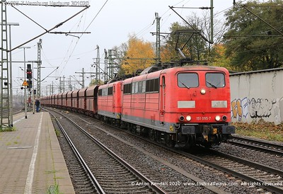 151095-7 Hamburg Harburg 301020