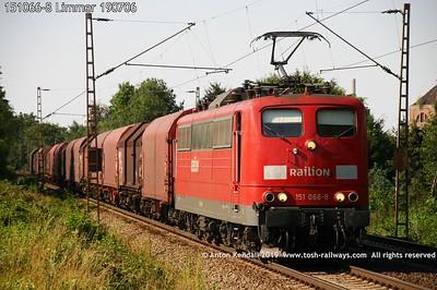 151066-8 Limmer 190706