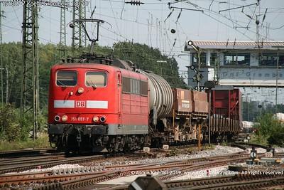 151057-7 Koeln Gremberg 180707