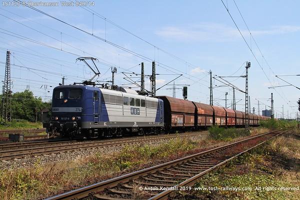 151127-8 Oberhausen West 040714