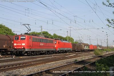 151131-0 189022-7 Nuernberg Rbf 200411