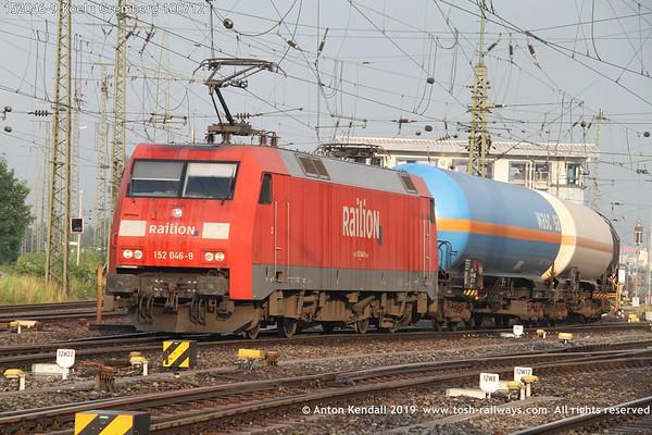 152046-9 Koeln Gremberg 100712