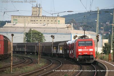 152050-1 Wuerzburg Zell 100908