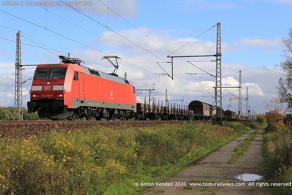 152055-0 Dedensen Guemmer 271020