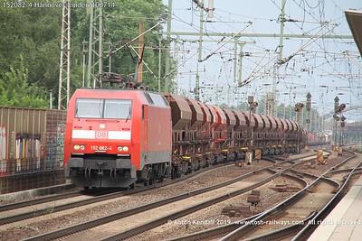 152082-4 Hannover Linden 100714