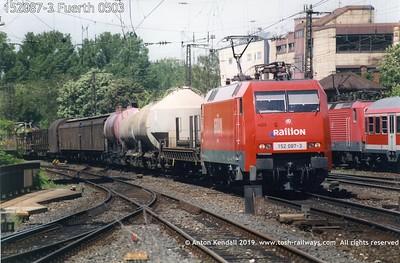 152087-3 Fuerth 0503